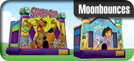 Moon Bounces