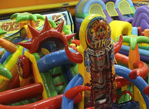 Indoor Fun CenterKids Birthday Party PlaceFrederick MD - Indoor games for birthday parties age 6