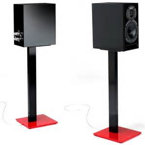 Speaker Stand Rental