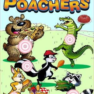 picnicpoachers