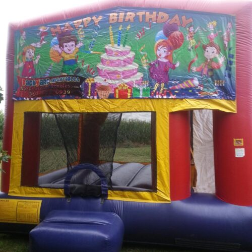 Happy Birthday Moowalk