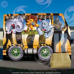 safaribusmoonbounce