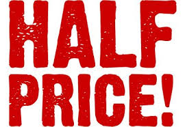 Half price open play until 3pm @ Backyard Inflatables Indoor Fun Center | Frederick | Maryland | United States