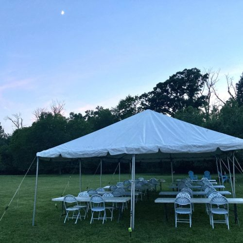 Tents, Tables & More